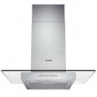 Кухонная вытяжка Siemens iQ300 LC67GA532 нержавеющая сталь/прозрачное стекло