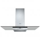 Кухонная вытяжка Siemens iQ500 LC98GA542 нержавеющая сталь/стекло графит