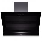 Кухонная вытяжка Siemens iQ700 LC98KA570 черное стекло