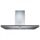 Кухонная вытяжка Siemens iQ700 LF21BA582 черное стекло/нержавеющая сталь
