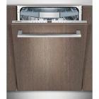 Встраиваемая посудомоечная машина на 10 комплектов посуды Siemens iQ500 SR66T097EU