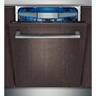 Встраиваемая посудомоечная машина на 13 комплектов посуды Siemens SN678X03TE