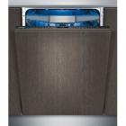 Встраиваемая посудомоечная машина на 14 комплектов посуды Siemens iQ700 SX778D02TE