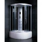 Гидробокс полукруглый Eco Style Eco Lux Z24 100x100x215