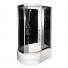 Гидробокс правосторонний Eco Style Eco Lux Z20 (R) 130x83