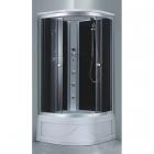 Гидробокс полукруглый Eco Style 55-2 100x100x215