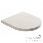 Крышка для унитаза soft-close Globo Forty3 FOQ20BI белый глянец