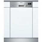 Встраиваемая посудомоечная машина на 9 комплектов посуды Siemens SR55E506EU