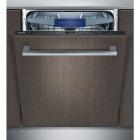 Встраиваемая посудомоечная машина на 14 комплектов посуды Siemens iQ500 SN658X00ME