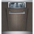 Встраиваемая посудомоечная машина на 9 комплектов посуды Siemens SR64E031EU