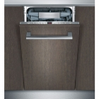 Встраиваемая посудомоечная машина на 10 комплектов посуды Siemens SR66T097EU