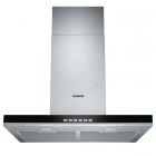 Кухонная вытяжка Siemens iQ700 LC67BF532 нержавеющая сталь