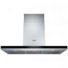 Кухонная вытяжка Siemens iQ700 LC98BA572 нержавеющая сталь