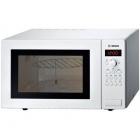 Микроволновая печь с грилем Bosch HMT84G421 белая