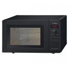 Микроволновая печь с грилем Bosch HMT84G461 черная