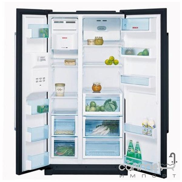 Выбор холодильника bosch