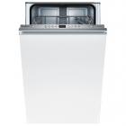 Встраиваемая посудомоечная машина на 9 комплектов посуды Bosch SPV43M30EU