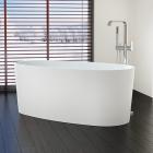 Отдельностоящая ванна из искусственного камня Badeloft BW-08