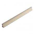 Плинтус керамический Арт-керамика узкий (длина до 333 мм)