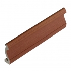 Плинтус керамический Арт-керамика широкий (длина до 333 мм)