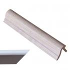 Капинос керамический угловой Арт-керамика MoodWood (длина от 333 до 450 мм)