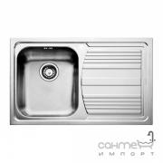 Кухонная мойка Franke Logica Line LLX 611-79 крыло справа 101.0381.808 полированная