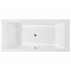 Прямоугольная акриловая ванна Hafro Era Plus 180x80