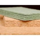 Подложка древесно-волокнистая Start Floor Natur толщина 3 мм
