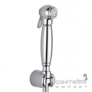 Гигиенический душ с держателем и шлангом Bugnatese Accessori 19380