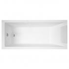 Акриловая ванна с ножками Novellini Calos 180x80 CA1118080A