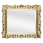 Зеркало Claudio Di Biase Specciere 7.0401-B-O_100x85 золото