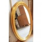 Зеркало Claudio Di Biase Specciere 7.0266LO золото