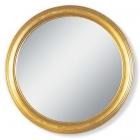 Зеркало Claudio Di Biase Specciere 7.0276-L-O золото