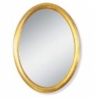 Зеркало Claudio Di Biase Specciere 7.0042-L-O золото