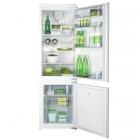 Встраиваемый двухкамерный холодильник Foster (A+) 2033 000 белый