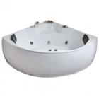 Гидромассажная ванна акриловая Iris TLP-651