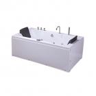 Гидро-аэромассажная ванна акриловая Iris TLP-658