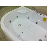 Гидромассажная ванна акриловая Iris TLP-631L левосторонняя