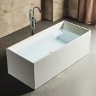 Акриловая отдельностоящая ванна Vito VT1001