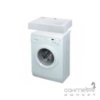 Раковина для установки над стиральной машиной Marmite Elita 3 61650506110