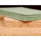 Подложка древесно-волокнистая Start Floor Natur SilentPro толщина 12 мм