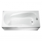 Прямоугольная гидро-аэромассажная ванна Kolo Comfort 160 (система комфорт) HC3060000