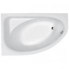 Асимметричная гидро-аэромассажная ванна Kolo Spring 170 левосторонняя (система комфорт) HC3071000