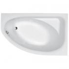 Асимметричная гидро-аэромассажная ванна Kolo Spring 160 правосторонняя (система люкс) HL3066000