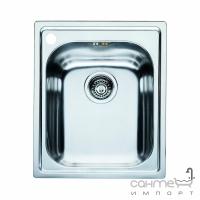 Кухонная мойка Franke Armonia AMX 610 101.0381.770 полированная