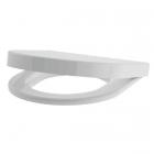 Сидение для унитаза Senda Delabie 101829 S21/700/SHARK белое