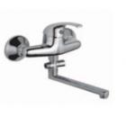 Смеситель для ванной Tobio TOEC5009-35 с душевым гарнитуром