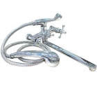 Смеситель для ванной Tobio TOC4090 с душевым гарнитуром