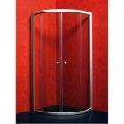Полукруглая душевая кабина Vagnerplast Sagita KR Blanc Raisin VPZA990SAG1S1X-01