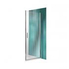Душевая дверь одностворчатая Vagnerplast Orien JOD 100 VPZA100ORN3S0X-H0 профиль хром, стекло прозрачное